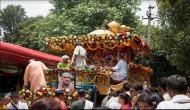 Jagannath Yatra begins in Nepal