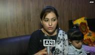 BJP विधायक की पत्नी का आरोप, पति ने बिना तलाक दिए कर ली दूसरी शादी