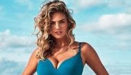 Kate Upton reveals pregnancy news with husband Justin Verlander in the sweetest Instagram post