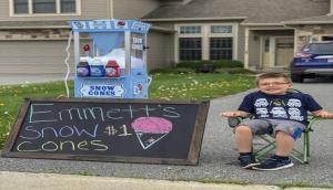 6 साल के बेटे को पिता ने ऐसे समझाया पैसों का महत्व, अब नहीं चाहिए बाइक...
