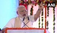 मोरार जी सरकार ने रखी थी नींव, 39 साल बाद PM मोदी ने किया उद्घाटन, खर्च हुए 12 गुना ज्यादा पैसे