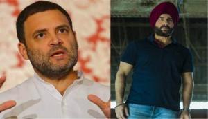 सैफ ने 'सैक्रेड गेम्स' पर राहुल के ट्वीट का दिया जवाब, कहा- भारत से ज्यादा आजादी लंदन में है