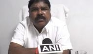 People converting religion should be barred from government facilities: BJP MP Dinesh Kashyap