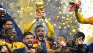 फ्रांस को FIFA World Cup जिताने वाली टीम में थे आधे से ज्यादा 'बाहरी'