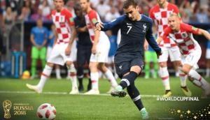 क्रोएशिया को हराकर फ्रांस ने जीता FIFA World Cup 2018 का खिताब, कुछ ऐसा था फाइनल का रोमांच