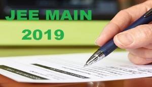 JEE Main 2019: इस दिन होगा एडमिट कार्ड जारी, NTA ले रही है परीक्षा, जानें जरुरी बातें