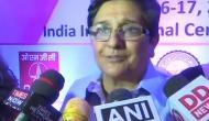 Was sharing joy with Puducherrians: Kiran Bedi on FIFA troll