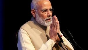 मनमोहन सिंह के बाद 'मोदी' के ऊपर बनने जा रही है बायोपिक, ये एक्टर निभाएगा पीएम का किरदार