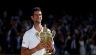 Novak Djokovic beats Roger Federer in five-set thriller, clinches fifth Wimbledon title