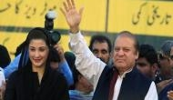Nawaz, Maryam files appeal in Islamabad HC against Avenfield verdict