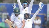 16 साल बाद साउथ अफ्रीका ने फिर दोहराया शर्मनाक इतिहास, श्रीलंका ने 278 रनों से जीता मैच