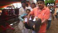 बड़ी खबर: PM मोदी की मिदनापुर रैली में टेंट गिरने से बड़ा हादसा