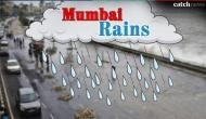 Mumbai Rains Pictures: Mumbaikars witnessed high tides at Marine Drive including 12 tonnes of garbage