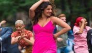 प्रियंका चोपड़ा ने किया न्यूयॉर्क की सड़कों पर ऐसे किया डांस, वीडियो हुआ वायरल