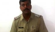 Udaipur man blows up self after wife left him
