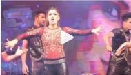 Video: हरियाणवी देसी अंदाज छोड़ रॉकस्टार बनीं सपना चौधरी, बॉलीवुड स्टाइल में किया धमाकेदार डांस