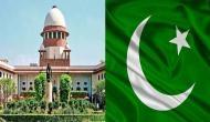 देश में चांद सितारे वाले हरे झंडे पर बैन की मांग, SC ने  केंद्र सरकार से मांगा जवाब