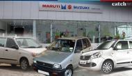 ग्रामीण भारत को चार पहियों पर लाने की तैयारी में है मारुति सुजुकी
