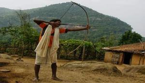 इतने खतरनाक होते हैं इस जनजाति के लोग, जिस पेड़ को छूते हैं हो जाता है शापित