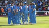 निर्णायक मुकाबले से पहले टीम इंडिया के लिए आईं दो बड़ी खुशखबरी, सिरीज जीतने का है गोल्डन चांस