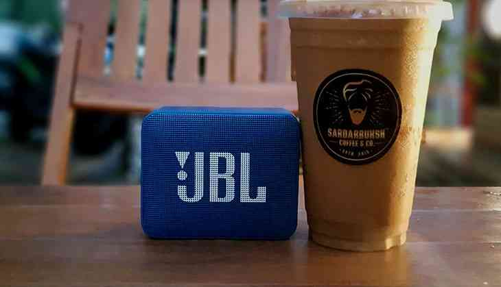 JBL Go 2 review: A Bluetooth speaker that fills up the room without being seen