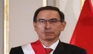Peru declares 60-day state of emergency