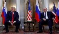 Trump-Putin summit costs over Rs 2 crore