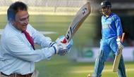 Shocking! Gavaskar compares his most 'infamous innings' of 36 runs with MS Dhoni's slow Lord's innings