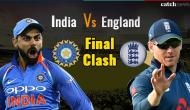 India Vs England, 3rd ODI: England won the toss and opted to bowl first