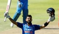 India Vs England, 3rd ODI: Virat Kohli added another feather to his cap, breaks this world record of De Villiers' and MS Dhoni