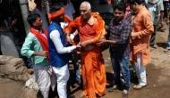 झारखंड: BJP कार्यकर्ताओं ने स्वामी अग्निवेश की जमकर की पिटाई, फाड़े कपड़े