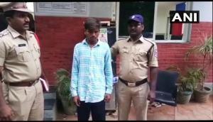 Hyderabad teen kills friend for his smartphone