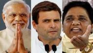 मोदी को सिर्फ मायावती दे सकती हैं टक्कर, राहुल गांधी विदेशी मां की तरह दिखते हैं- BSP