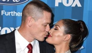 American wrestling couple John Cena and Nikki Bella call off their wedding
