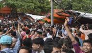 बंगाल: PM मोदी की रैली में 90 घायल, ममता सरकार से मांगी केंद्र ने रिपोर्ट