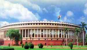 After a washed-out Budget session, Parliament all set to convene again