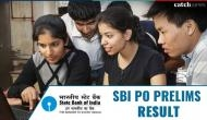 SBI PO Prelims Result Announced: Here's how to check your Probationary Officers result at sbi.co.in