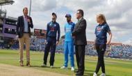 Eng vs Ind 3rd ODI: इंग्लैंड ने जीता टॉस, इंडिया को दी बड़े स्कोर की चुनौती