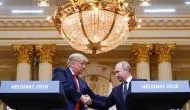 Putin says he always wanted Trump to be the President of US