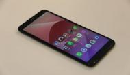 10,000 रुपये के एक्सचेंज ऑफर के साथ Asus के इस दमदार स्मार्टफोन की हो रही है सेल