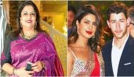 Priyanka Chopra's mom Madhu said this about her relationship with alleged boyfriend Nick Jonas; is marriage on cards?