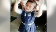 'संजू' के गाने 'मैं बढ़िया तू भी बढ़िया' पर बच्ची ने किया ऐसा क्यूट डांस, वीडियो हो गया वायरल