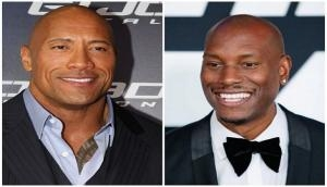 Tyrese Gibson regrets his `unprofessional` feud with Dwayne Johnson