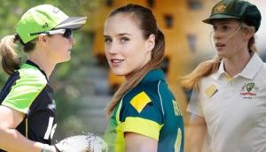 Here's the list of top 5 hottest women cricketers in the world that will blow your mind