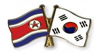 Two Koreans unite for table tennis event