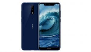 दमदार फीचर्स के साथ लॉन्च हुआ Nokia X5, इस दिन होगी पहली बिक्री