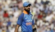 After middle order collapsed against England, Virat Kohli will make strong move ahead of 2019 world cup