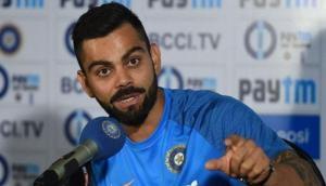 इंग्लैंड के खिलाफ वनडे सिरीज में मिली हार से परेशान कोहली ने वर्ल्ड कप 2019 को लेकर कही ये बात