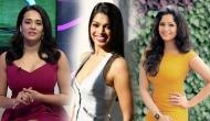 Here's the list of five hottest women who made Indian cricketer's more famous