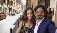 मिस्ट्री गर्ल के साथ नजर आए नवाजुद्दीन, लिखा- ये लड़की मेरे रोम रोम में है